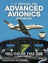 The Official FAA Advanced Avionics Handbook: Full Color, Full Size: FAA-H-8083-6 - Giant 8.5