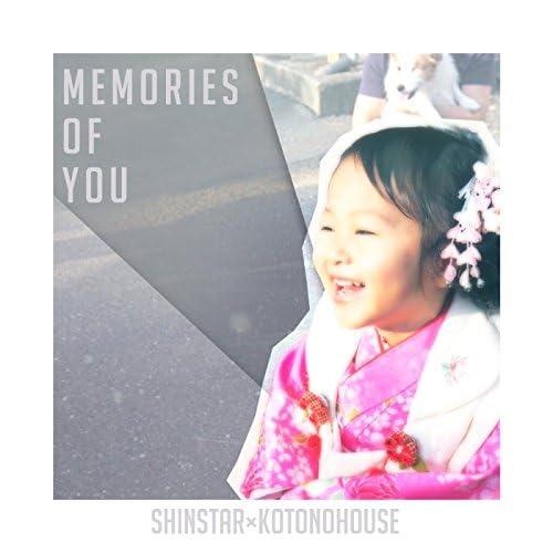 SHINSTAR & KOTONOHOUSE