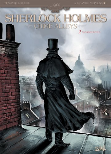 Sherlock Holmes Crime Alleys T02: Vocations forcées