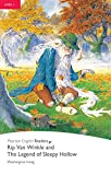 Level 1: Rip Van Winkle & The Legend of Sleepy Hollow (Pearson English Graded Readers) (English Edition)