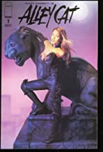 Alley Cat (#1 July 1999) (Photo cover)
