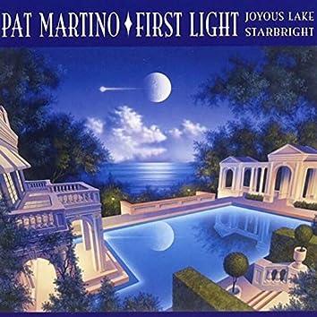 First Light: Joyous Lake / Starbright