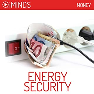 Energy Security cover art