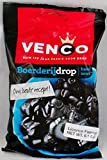 Venco Farm Shape Licorice- Boerderij Drop 6.1 Oz (Pack of 2)