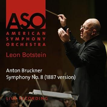 Bruckner: Symphony No. 8 (1887 version)
