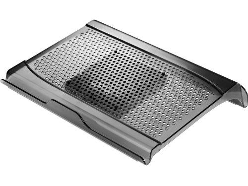 """Cooler Master NotePal U-LITE 15"""" Nero base di raffreddamento per notebook"""