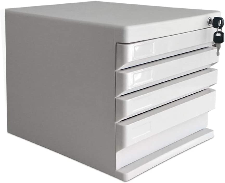 YonCog Durable Mini File Cabinet At the price Supply S Desktop Super beauty product restock quality top! Office Drawers