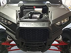 On Board Air System Polaris RZR900 RZR1000 Air Compressor And Storage System With Free Gift New High Flow Compressor