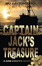 Captain Jack's Treasure: A Sam Cooper Adventure, Episode 2 (Volume 2)