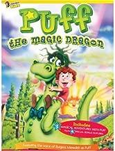Puff the Magic Dragon Analog