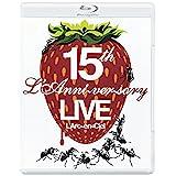 15th L'Anniversary Live(Blu-ray Disc)