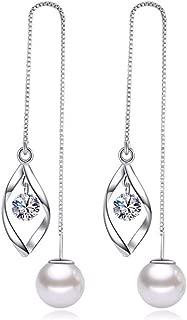 Best elegant drop earrings Reviews