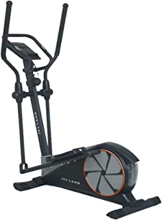 SKY LAND Magnetic Elliptical Traning Machine with Two Way System EM 1557, black