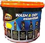 Car Wash Kits Review and Comparison
