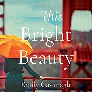 This Bright Beauty                   By:                                                                                                                                 Emily Cavanagh                               Narrated by:                                                                                                                                 Cristina Panfilio                      Length: 10 hrs and 11 mins     111 ratings     Overall 4.3
