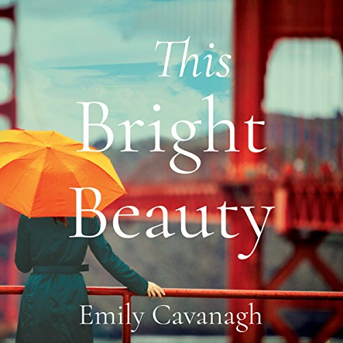 This Bright Beauty audiobook cover art