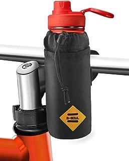 Lorjoyx Botella Bicicleta de la Motocicleta Bebidas Agua Jaula Drink Holder Copa r/ápida liberaci/ón de Bicicletas Botellero