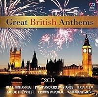 Handel: Great British Anthems