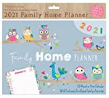 2021 Family Home Planner A3 Mont...