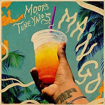 Mango (feat. Tune-Yards)