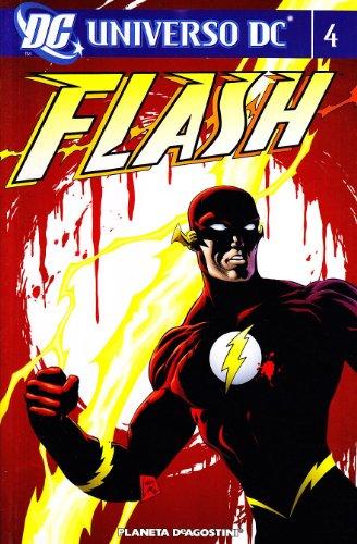 Flash. Universo DC: 4: Vol. 4