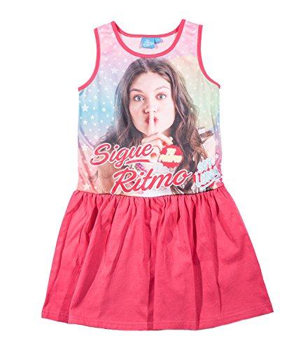 Disney Soy Luna Kleid 164 Pink