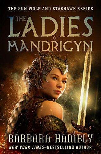 The Ladies Of Mandrigyn by Hambly, Barbara ebook deal