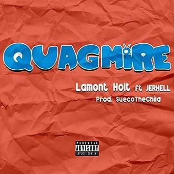Quagmire (feat. Jerhell)