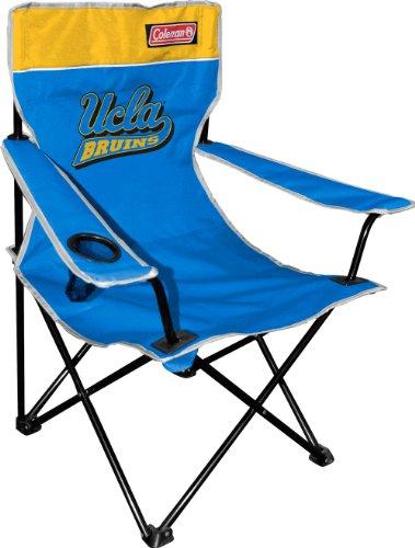 NCAA UCLA Bruins Coleman Klappstuhl mit Tragetasche