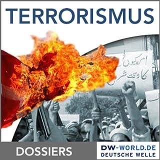 Nationale und Internationale Gefahren: Terrorismus Titelbild