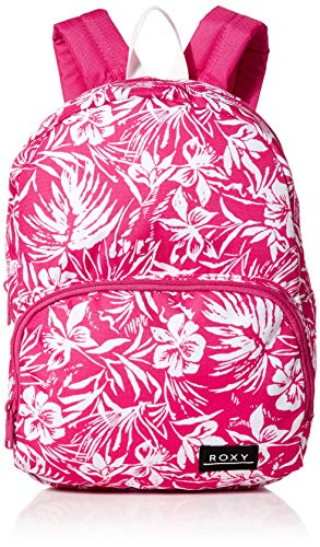 Roxy Junior's Always Core Mini Backpack, beetroot Purple Island Cove sample, 1SZ