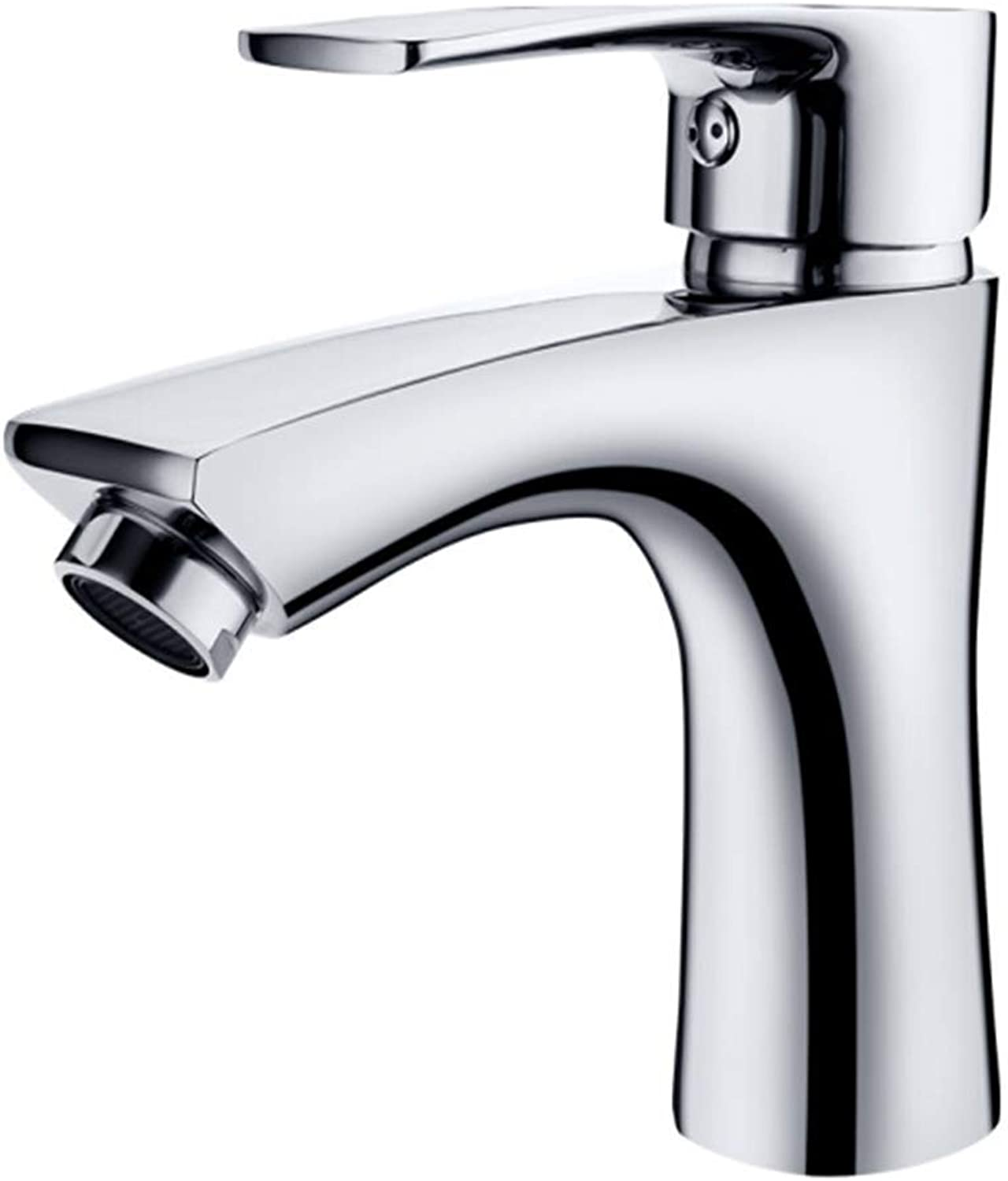 Kitchen Taps Faucet Modern Kitchen Sink Taps Stainless Steelcopper Cold and Hot Water Faucet Washbasin Faucet Faucet Faucet Faucet