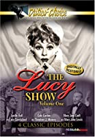Lucy Show 1 [DVD] [Import]