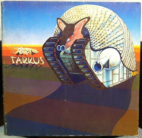 Emerson, Lake & Palmer: Tarkus [LP]