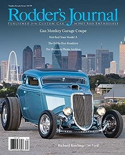 Best rodders journal books Reviews