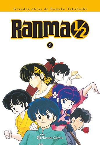Ranma 1/2 nº 05/19 (Manga Shonen)