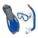 Aqualung Sport Yucatan Kit de Senderismo acuático Azul Talla L