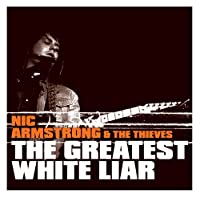 Greatest White Liar