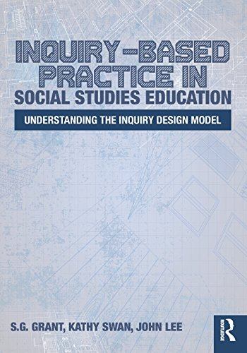 Inquiry Based Practice In Social Studies Education Understanding The Inquiry Design Model