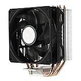 Cooler Master Hyper 212 EVO V2 Ventilateur processeur - Meilleures performances, fonctionnalités...