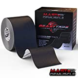 Kinesiology Tape - Ebook for Latest Strapping, Taping Applications -...