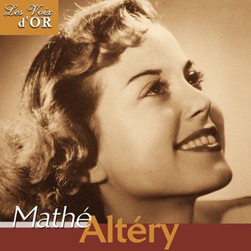 Mathé Altery