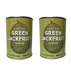 Green jackfruit
