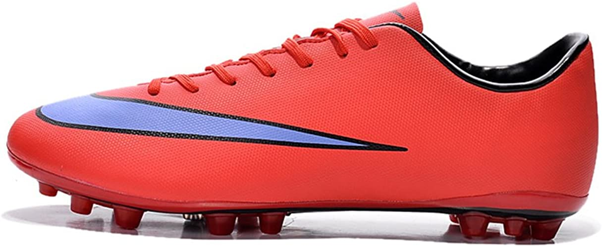Generic hommes Chaussures de Football Mercurial Superfly x 10AG pour nkdaf4ie