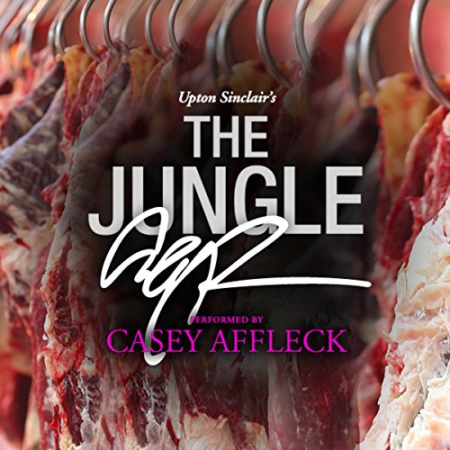 The Jungle: A Signature Performance by Casey Affleck cover art