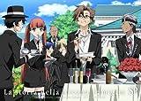 """アルカナ・ファミリア スペシャルディスク""""La prima festa""""(初回限定版) [Blu-ray] image"""