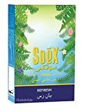 50 gr de hierbas Soex Refrescar Melaza Shisha de la cachimba pipa Narguile