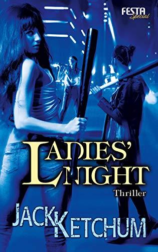 Ladies' Night: Thriller