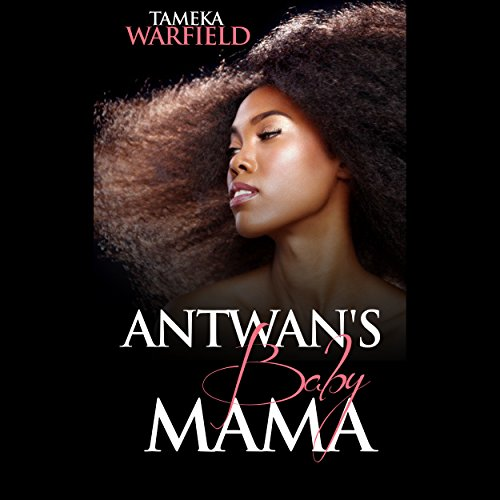 Antwan's Baby Mama audiobook cover art