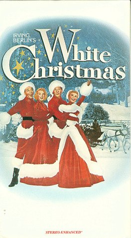White Christmas [VHS]
